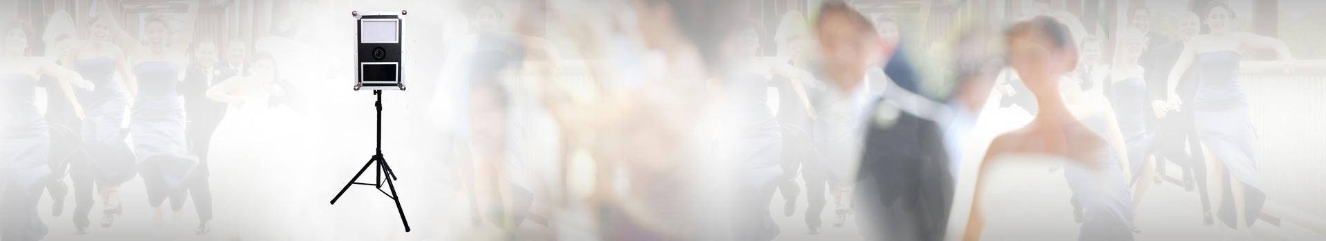 Fotobox Hochzeit Background Header