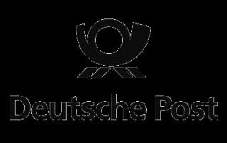 die Post liefert unsere Fotoboxen deutschlandweit und bucht sie bei Feiern