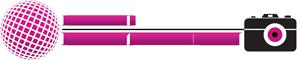 Die Fotobox von den Eventhelden Logo